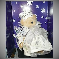 Muffy VanderBear Snowflake Limited Edition 1993 MIB