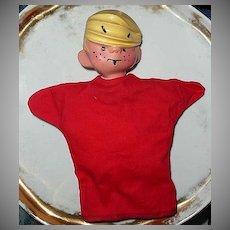 1950's Dennis The Menace Hand Puppet