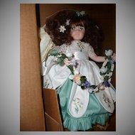 1989 Robin Woods 'Daisy'  Doll *NRFB