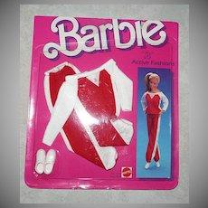 1984 Barbie Active Fashion #7913  *NIB
