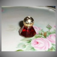 Miniature AVON 'Persian Wood' Perfume