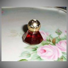 Miniature AVON 'Persian Wood' Perfume