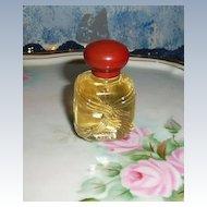 Avon 'CHARISMA' Cologne Mini Bottle