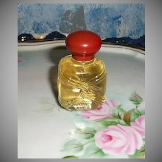 Avon 'CHARISMA' Cologne Mini Bottle
