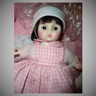 1977 Madame Alexander Baby Sister #  3555 Doll *NIB