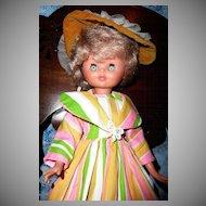 EFFE Bambole Franica Italian  Doll