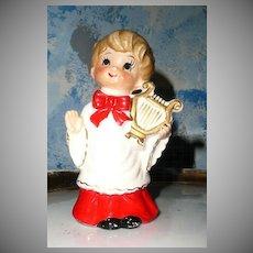 'Norcrest'  Church Chorus  Boy