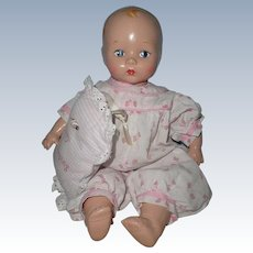 Anette-Baby  A-B-C-Toys