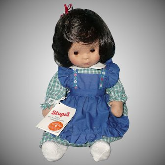 Stupsi 18¨West German Doll 1983