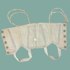 Charming bebe corset