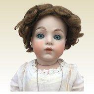 Vintage bebe wig