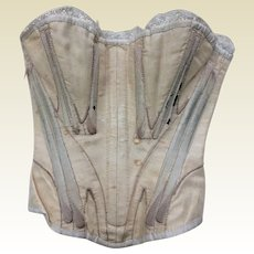 Luxurious  French fashion corset