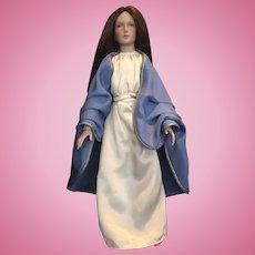 Lovely Maria artist doll