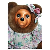 "Sophie 17"" Bear 1994 Mothers Day Limited Edition 734 of 5,000"