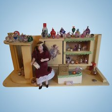 French Dollhouse Perfumery