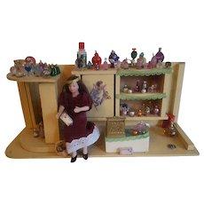 French Dollhouse Perfumery