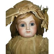 20 inch Outstanding Rare Bebe Schmitt Doll