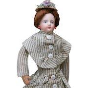 """12"""" Gaultier Fashion Doll"""