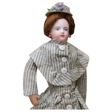 "12"" Gaultier Fashion Doll"