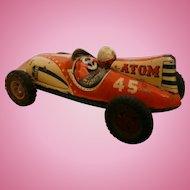 Tin Toy Car San Japan