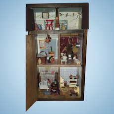 Mouse Doll house | Mouse House