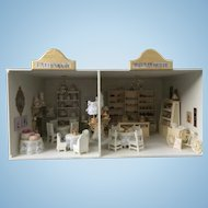Pastry Doll Shop