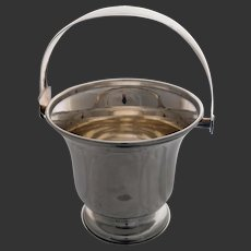 Juvento Lopez Reyes Sterling Ice Bucket