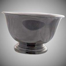 Tiffany Sterling Revere Bowl
