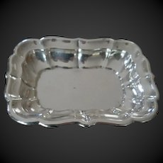 Reed & Barton  Sterling - Small Windsor Tray