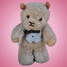 A rare Kiddicraft Father teddy bear 1930s,