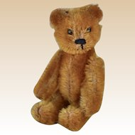 A fine and adorable Schuco teddy bear scent bottle 1930s,