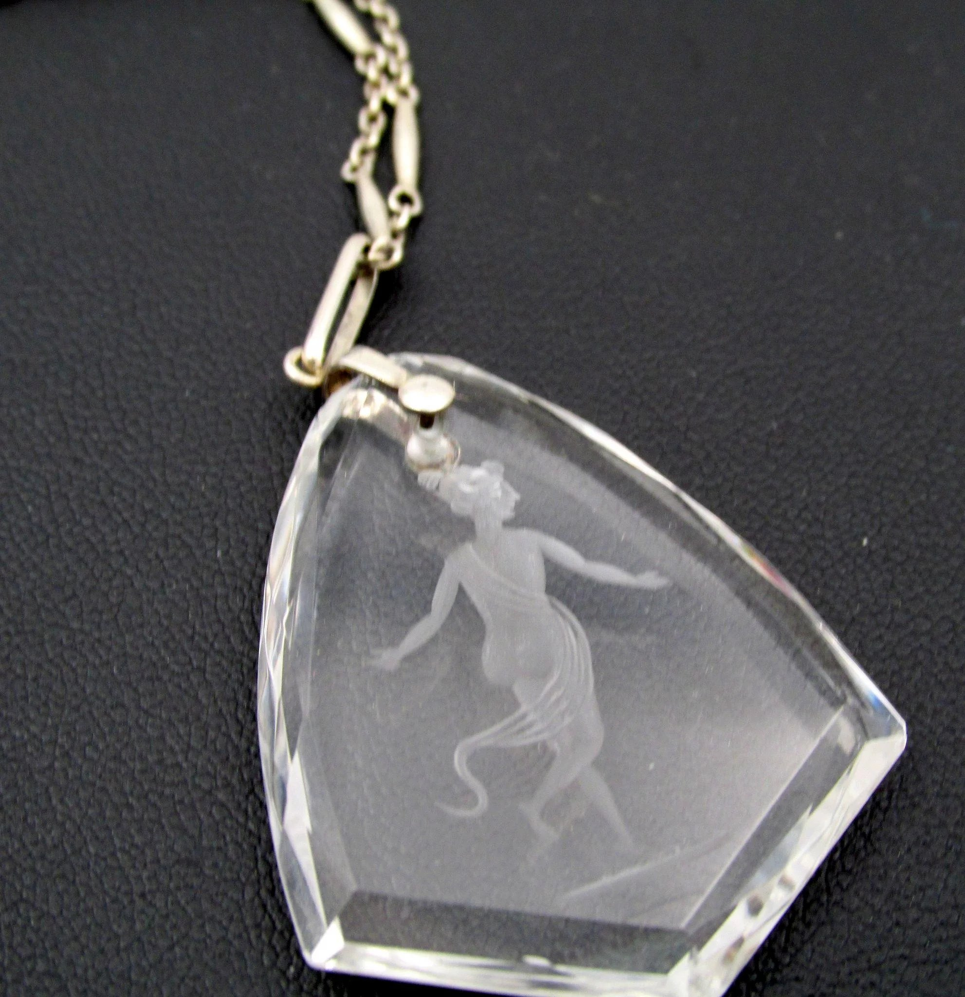 pools full click sterling to item rock expand light crystal of antique pendant undrilled