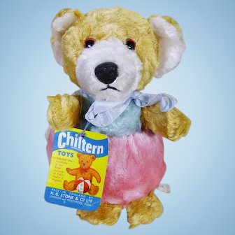 Rare mint Chiltern Bear circa 1950