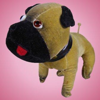 Alpha Farnell Googly dog circa 1920.