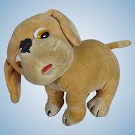 Alpha Farnell Dinky dog