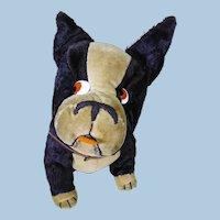 1930's Googly eyed dog.