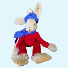 Steiff Lulac Rico rabbit