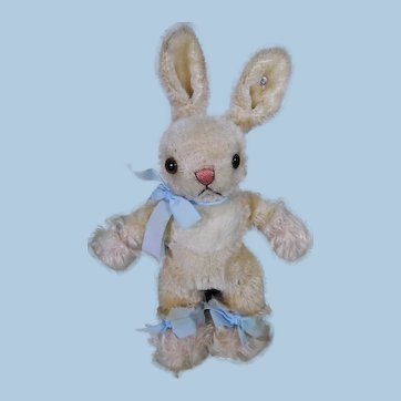 Saffy Baby rabbit 1950's