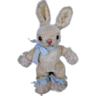 Saffy Baby rabbit 1950's