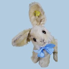 Steiff Pummy rabbit 1960's