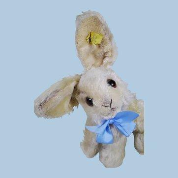 Steiff Pummy rabbit 1960's