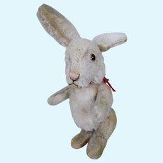 Steiff Nikili rabbit circa 1950.