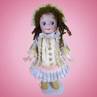 Rare large size Kestner googly doll 221