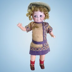 Armand Marseilles Googly doll 253