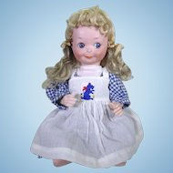 Armand Marseilles 253 Googly George Borgfeldt export doll