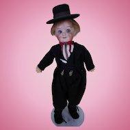 Delmacol googly doll