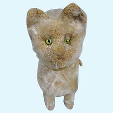 Steiff cat circa 1912