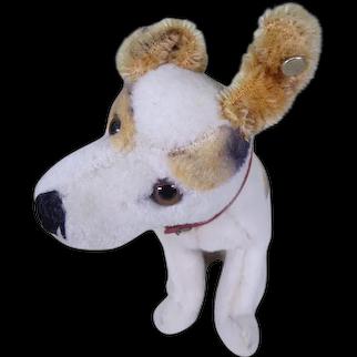 Electrola fox dog circa 1968/9