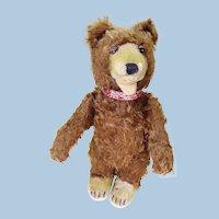 Steiff Teddy baby circa 1930's.