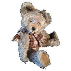 Fabulous German bear made by Diem